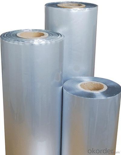 PE Coated Aluminium Foil for Packing of CNBM