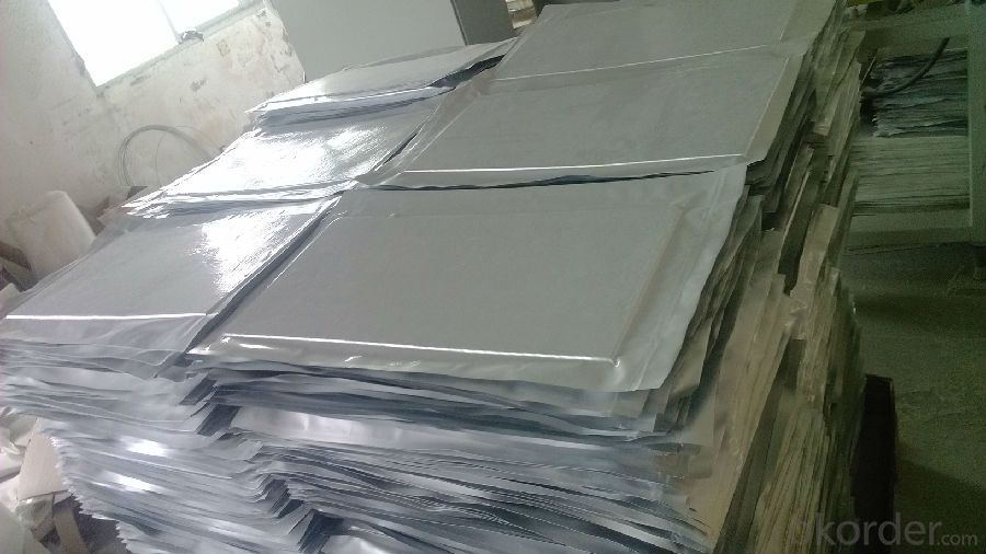 Microporous Insulation Board Low Conducivity