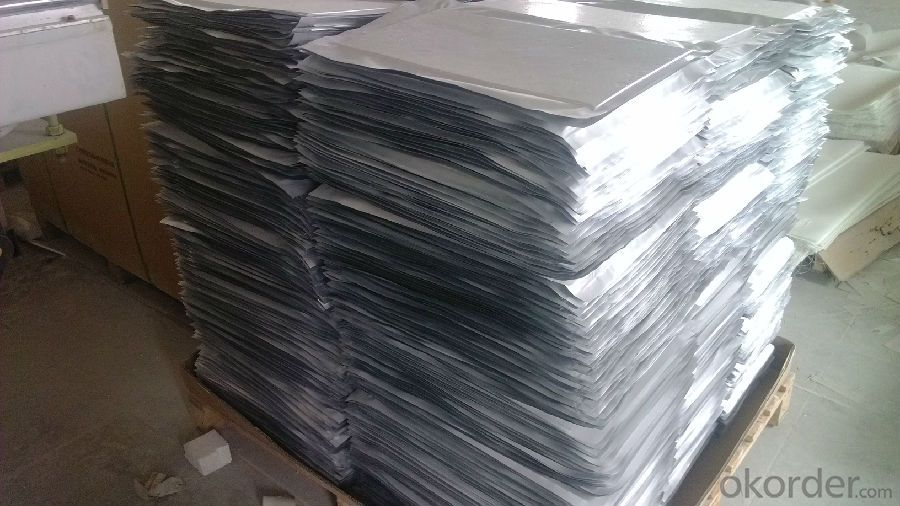 Microporous Mineral Fiber Board: CE,ISO,SGS Certification Heat Insulation