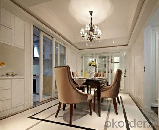 Floor Tile Polished Porcelain Tiles From China