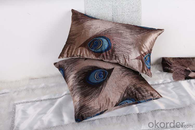 Square Pillow