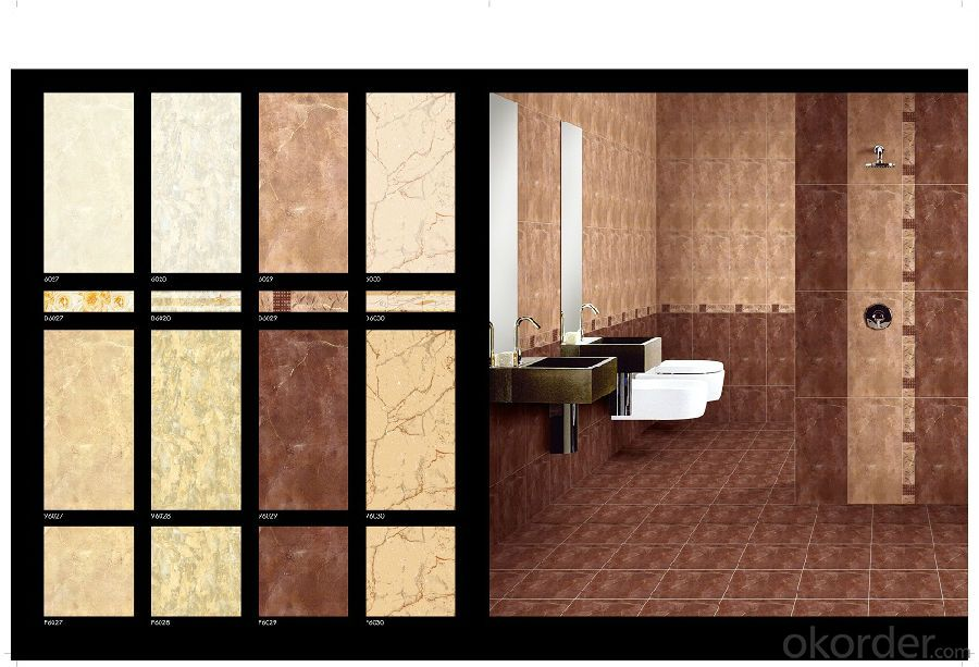 Ceramic Wall Tiles Porcelain Tiles From Foshan