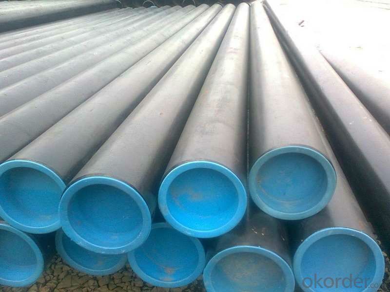 GR.B Carbon Seamless Steel Pipe With Best Quality