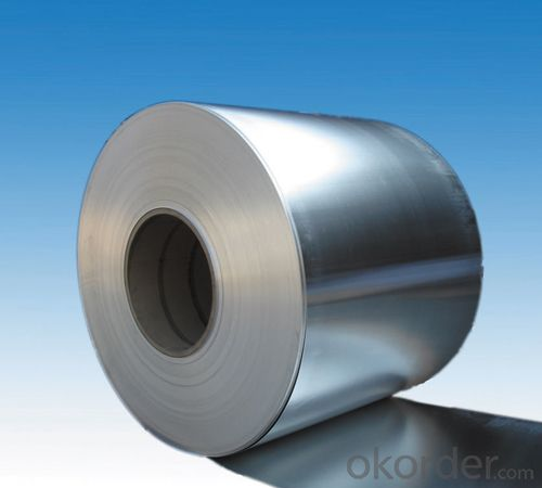 Supply 0.2mm-2.0mm Thickness Color Coated Aluminum Coil with PE PVDF Coating Factory