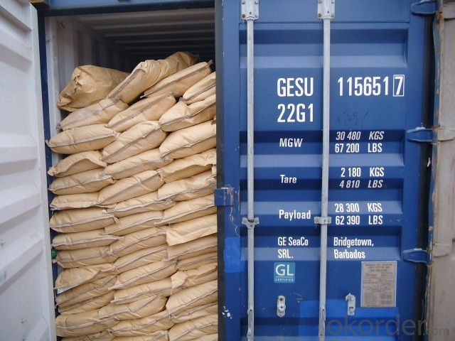 Sodium Carboxymethyl Cellulose CMC Oil Drilling Grade Powder for Oil Refining Price