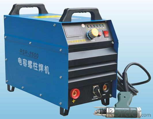 Drawn Arc Stud Welding Machine/welding equipment
