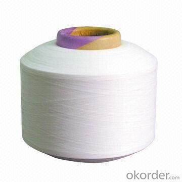 100% Nylon 6/66 Yarn Twisted DTY for sock