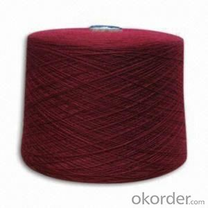 Plastic High Density Nylon Yarn Dyed FDY