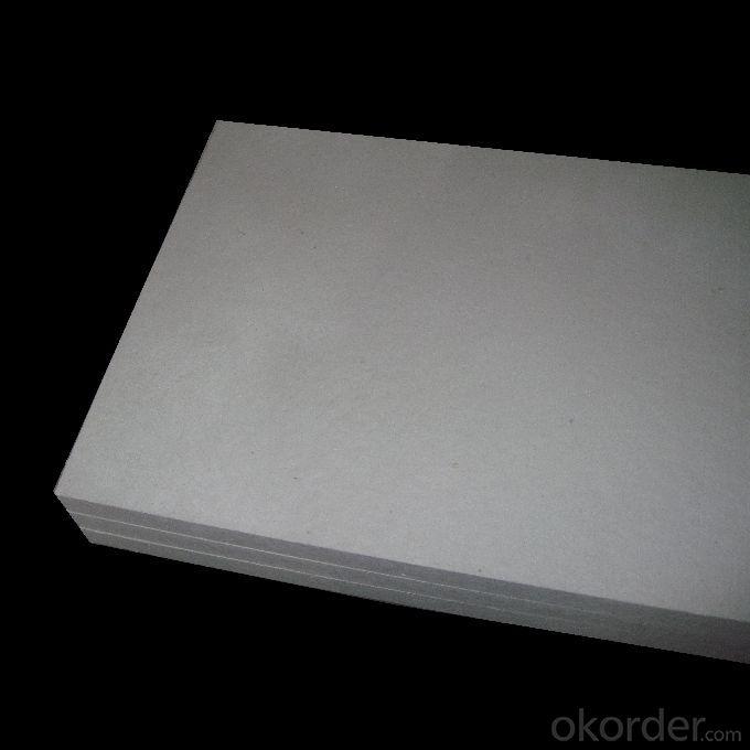 High Temperature Heating Insulation Ceramic Fiber Board for Industrial Kiln