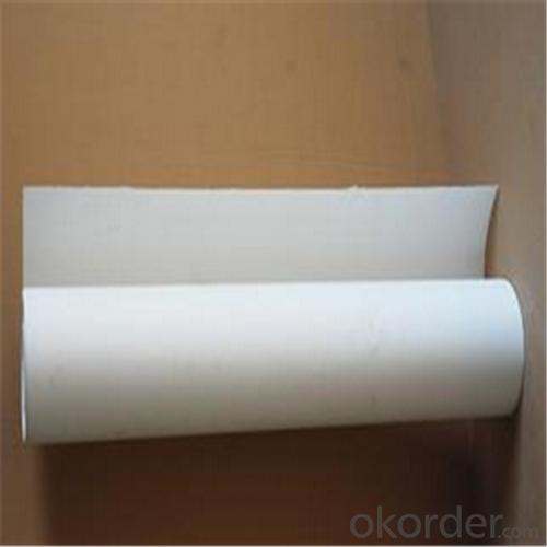 Ceramic Fiber Paper for Heat Insulation High Temperature