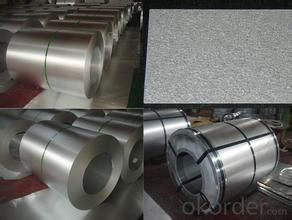 Hot-dip Aluzinc Steel Building Roof Walls  With Good Price