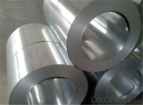 Rolled Steel Coil / Sheet / Plate SPCC in CNBM from China