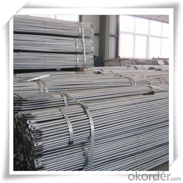 ​Hot Dip Galvanized Cross Brace 610*1524*21.3*1.5 CNBM
