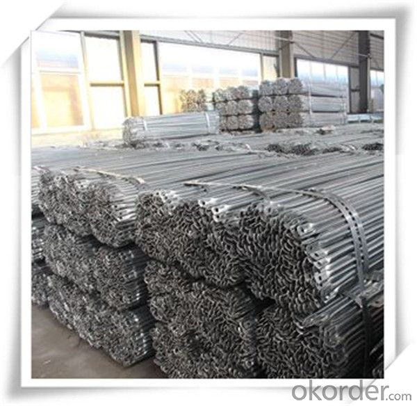 ​Hot Dip Galvanized Cross Brace 610*1219*21.3*1.5 CNBM