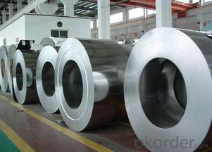 Chines Best Cold Rolled Steel Coil in Good Price