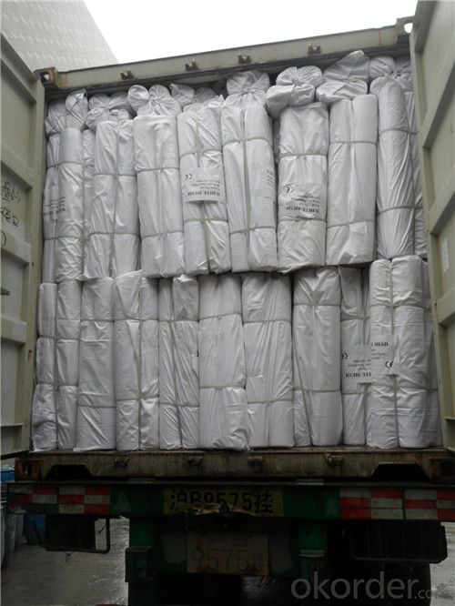 85g/m Fiberglass Marble Net for Buildings