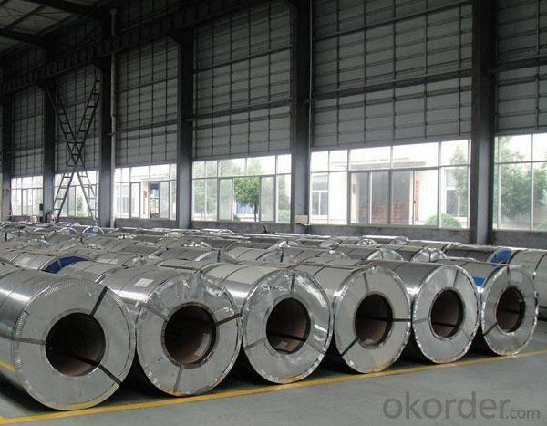 Hot-dip Zinc Coating Steel Building Roof Walls in Good Price
