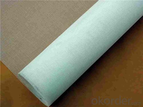 Fiberglass Insect Screen Mesh with 16*16 in Grey