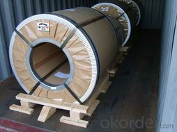 Chines Best Cold Rolled Steel Coil With the Best Price