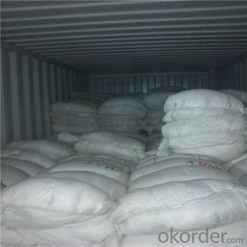 Ceramic Fiber Bulk 2300℉ STD for Expansion Joint Packing