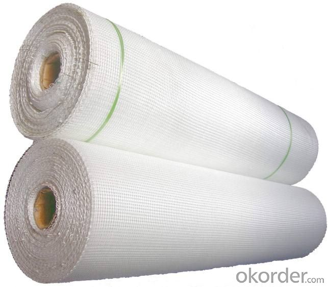 Fiberglass Mesh Alkali-Resistant Cloth with Different Colors