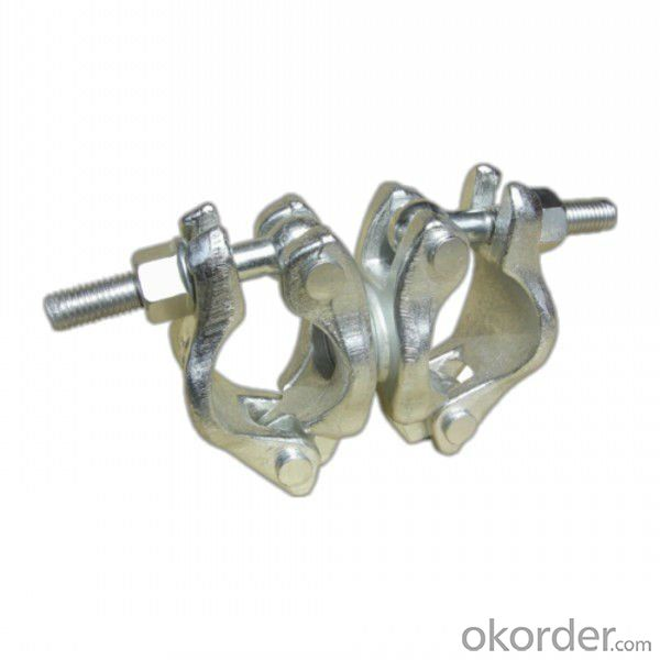 Scaffolding Joint Clamp british German Forged Type