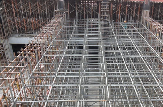 Erect scaffolding Steel Construction company cheap price CNBM