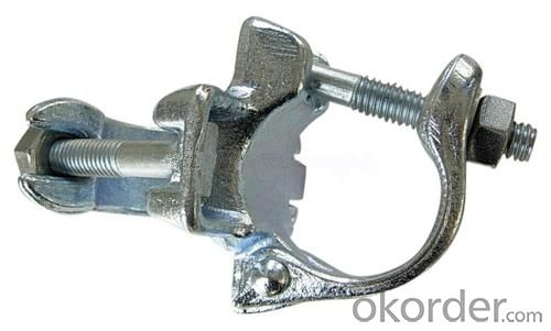 Scaffolding Coupler Scaffolding Clamp british German Forged Type