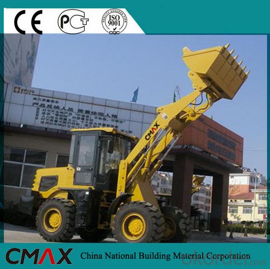 Brand NEW Cmax Back Hole WZ30-25B  Wheel Loader for Sale