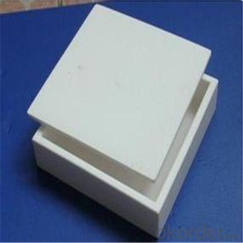 High Purity Corundum Refractory Bricks
