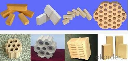 Factory of Corundum Mullite Bricks for Refractory Bricks