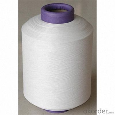 100% Plastic Nylon 6 Texture Yarn for Rope