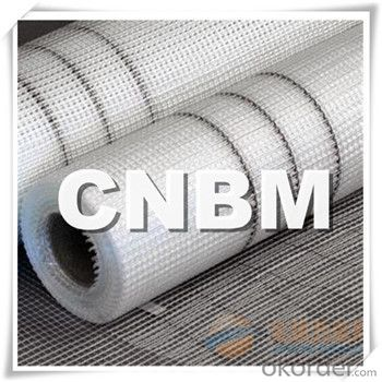120g/m Fiberglass Marble Mesh  for Buildings