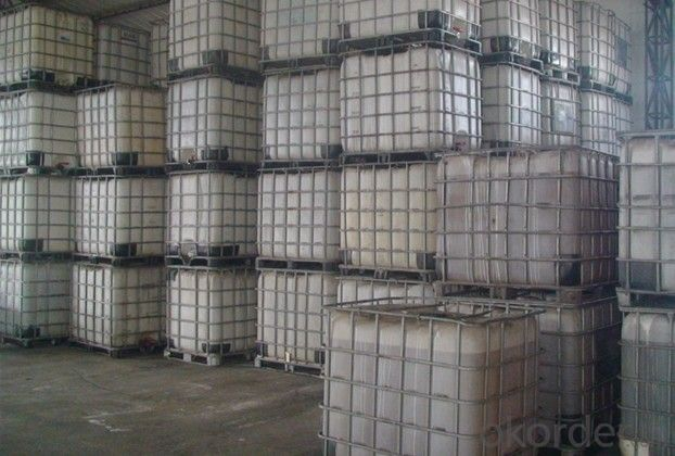 Polycarboxylate Superplasticizer in Concrete