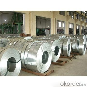 Hot Dipped Galvanized Steel Coils Z60-Z450