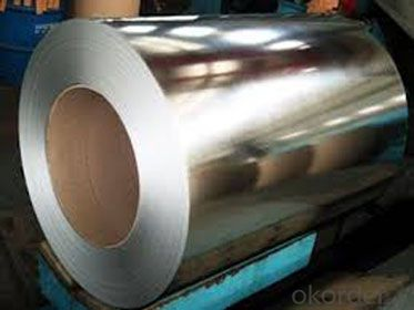 HOT- DIP Galvanized Steel Coils Regular 1000mm 1250mm Z60-Z120 Dx51d+Z, DC01