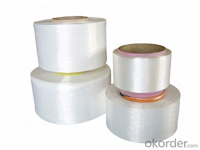 Plastic Fancy Nylon Knitting Yarn for Sock
