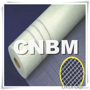Alkali Resistant Marble Mesh for Buildings 85gsm ,5mm*5mm