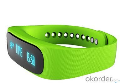 Bluetooth Smart Watch for Andriod and iphone with Pedometer Function
