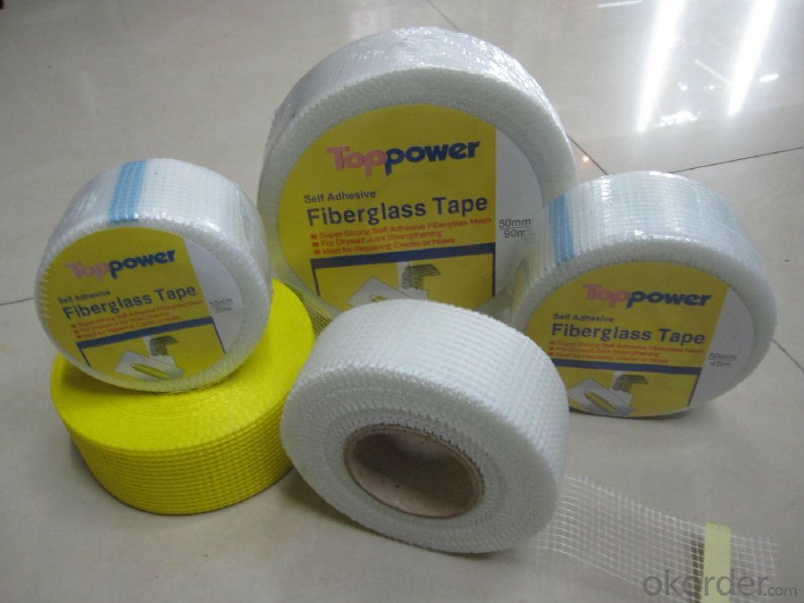 Fiberglass Mesh Tape from CNBM Wholesale