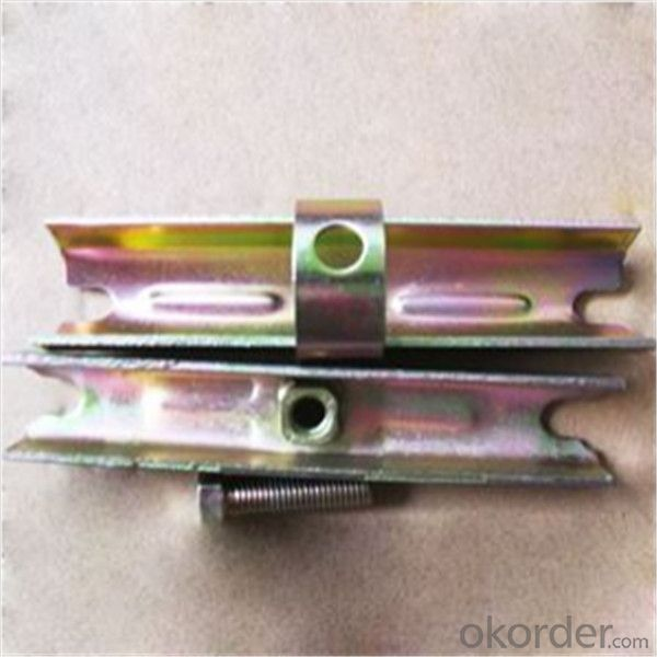 British Pressed Inner Joint Pin  for Scaffolding Q235 Q345 CNBM