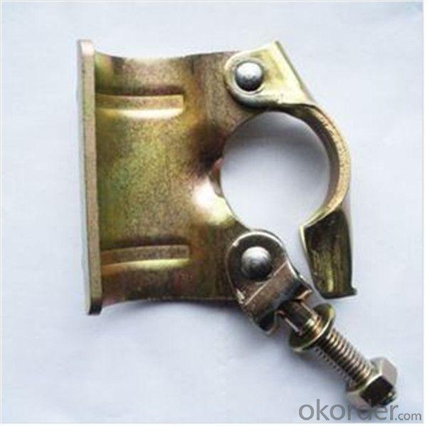 Pressed Putlog Coupler  for Scaffolding Q235 Q345 CNBM