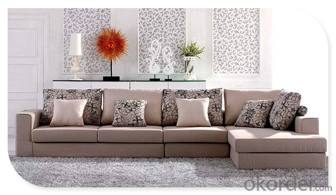 Living Room Sofa for Sofa Fabric Velour Fabric