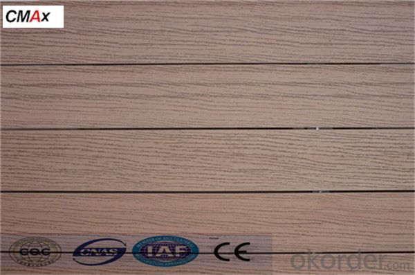 Polywood Decking Wholesale from China Mainland