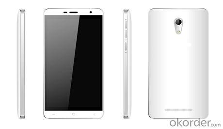 5 inch HD 4G LTE Smartphone MT6735 Quad Core 1.0Ghz 64bit Processor
