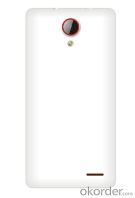 5 inch 4G LTE IPS Smartphone  MTK 6735 Quad-core