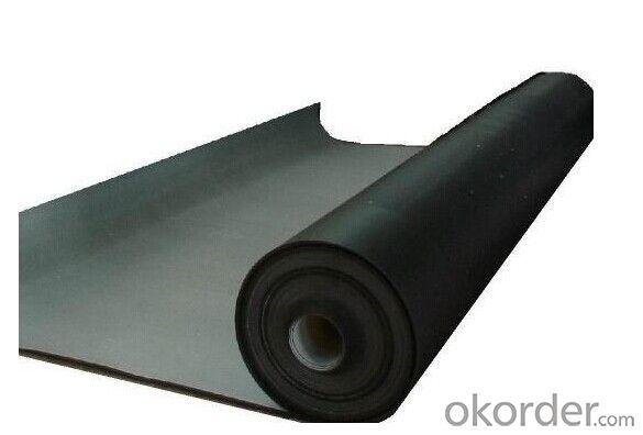EPDM Waterproof Membrane