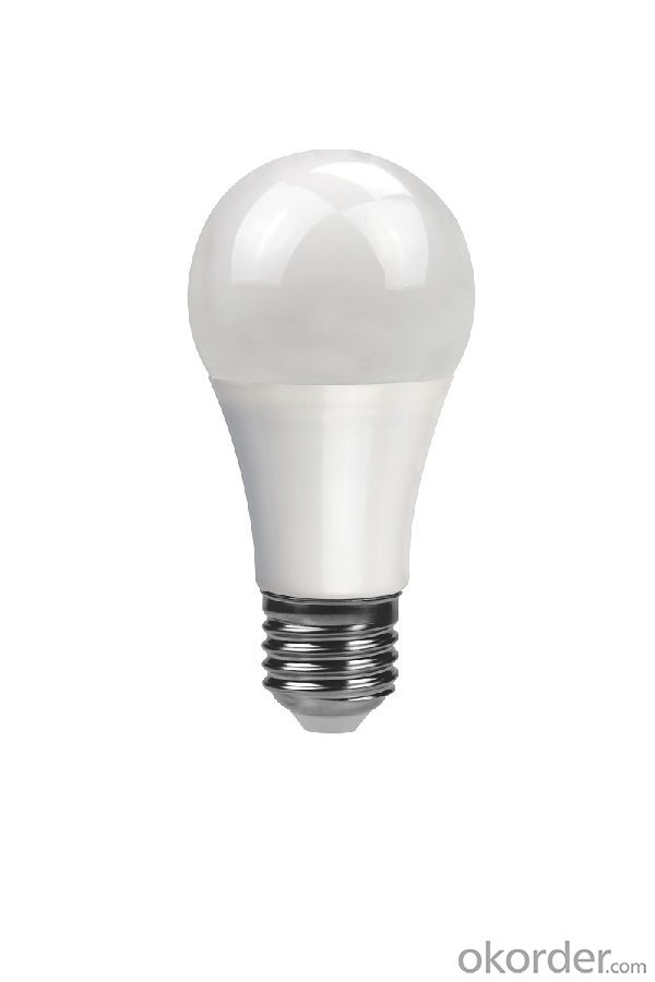 LED Bulb Light E27 3000k-4000K-5000K-6500k C37 9W 800 Lumen Non Dimmable