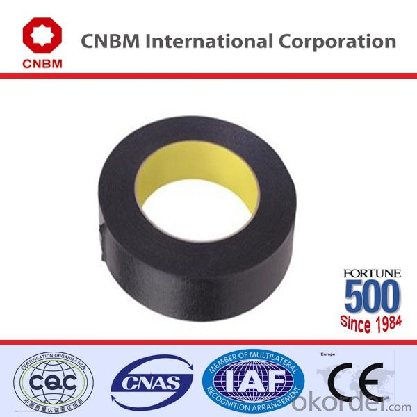 PVC Insulating Wrapping Tape PVC Marking Tape with Natural Rubber