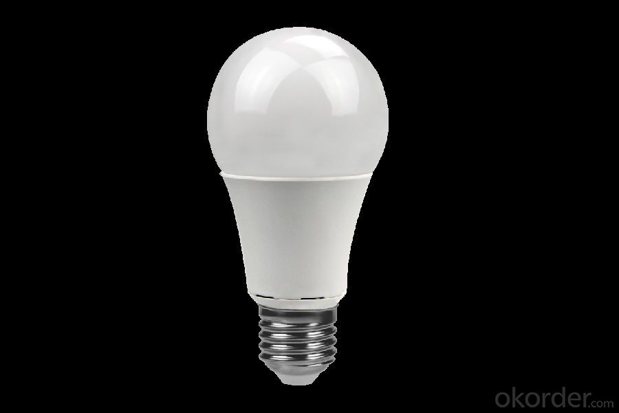 LED Bulb Light E27 P45 9W 800 Lumen Non Dimmable